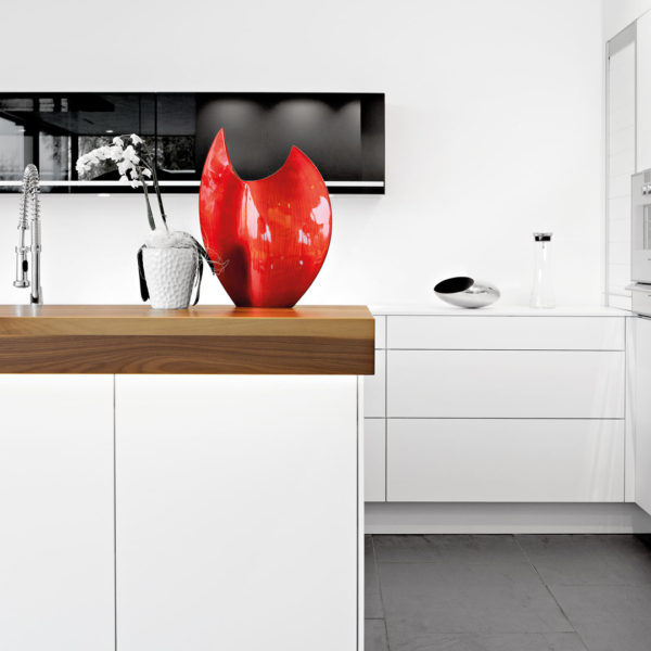 Küche - 375 • Schreinerei Steinberger, Bubach - Möbelschreiner, Messebau
