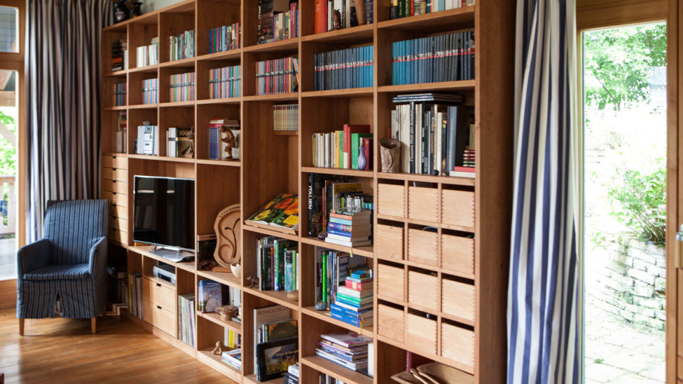 Regal Bibliothek. Great Regal Bibliothek Frisch Toro Schrankwand ...