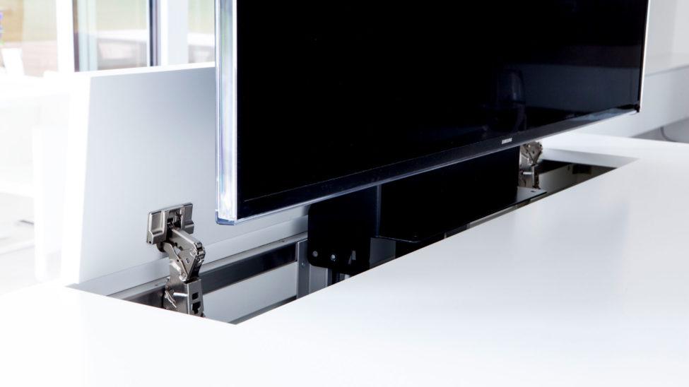 Wohnzimmer & TV-Möbel • Schreinerei Steinberger, Bubach