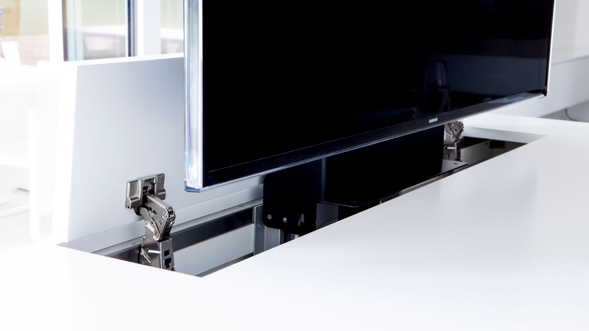 Tv Schrank 1332 Schreinerei Steinberger Bubach Möbelschreiner