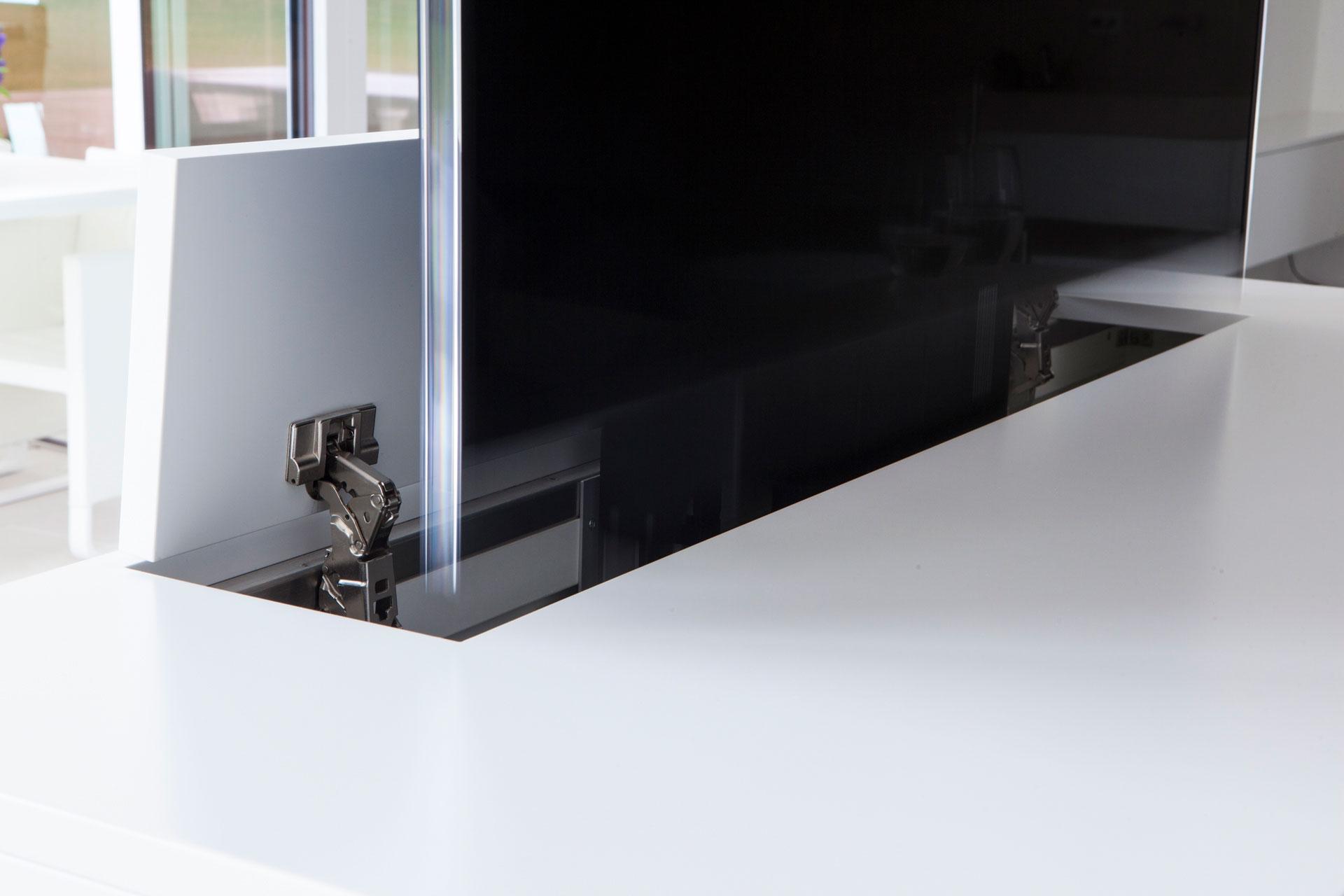 Schreiner Schrank tv schrank mit soundsystem dekoration ideen